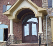 Doors Galore And More can help you add that distinctive touch to your home.